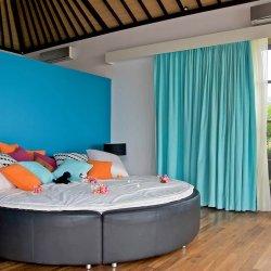 Oval Bedroom