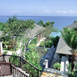 Seaview From Villa